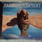 Passion In The Desert Original Motion Picture Soundtrack CD Jose Nieto