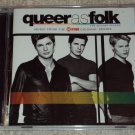 Queer As Folk Second Season Music From The Original Series CD Sarah McLachlan, Chemical Brothers