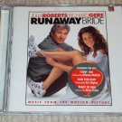 Runaway Bride Soundtrack CD U2, Billy Joel, Hall & Oates