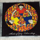 Shades Of Grey - Colour Soup CD
