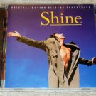 Shine Original Motion Picture Soundtrack CD David Hirschfelder