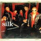 Silk - Tonight CD 17trks