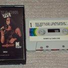 Sonny & Cher Live Cassette Kapp Records 1971