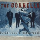 The Connells - Weird Food & Devastation CD 14trks Digipak