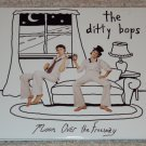 The Ditty Bops - Moon Over The Freeway CD