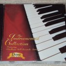 The Instrumental Collection (Dove) CD Liz Story, Jim Brickman, Michael Hedges...