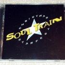 The Soul Train Christmas Starfest Album CD Stevie Wonder, Luther Vandross