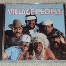 The Very Best Of Village People CD YMCA, In The Navy, Macho Man...