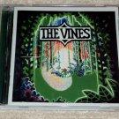The Vines - Highly Evolved CD 12trks