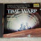 Time Warp Kunzel/Cincinnati Pops Orchestra CD Japan Star Wars, Star Trek...