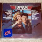 Top Gun - Original Motion Picture Soundtrack CD Kenny Loggins, Cheap Trick, Loverboy