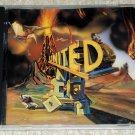 United - No IQ CD