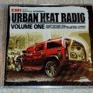 Urban Heat Radio Volume 1 PROMO CD NEW SEALED Ice Cube, Chingy...
