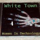 White Town - Women In Technology CD 12trks