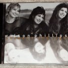 Wilson Phillips - Shadows And Light CD 13trks
