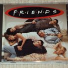 Friends TV Soundtrack CD Lou Reed, REM, Pretenders…