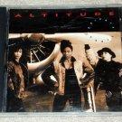 Altitude - Private Parts CD 1991