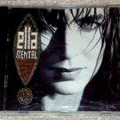 Ella Mental - Ella Mental (Self Titled) CD