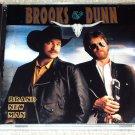 Brooks & Dunn – Brand New Man (CD)