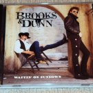 Brooks & Dunn 3 Waitin' On Sundown (CD)