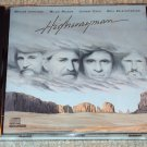Nelson, Jennings, Cash, Kristofferson - Highwayman (CD)