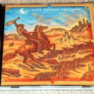 The Marshall Tucker Band – Walk Outside The Lines (CD)