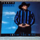 Garth Brooks – Ropin' The Wind (CD)