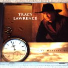 Tracy Lawrence – Time Marches On (CD)