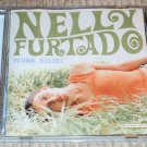 Nelly Furtado – Whoa, Nelly! (CD, 12 Tracks)