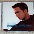 Andrew Carlton - Andrew Carlton (Self Titled) CD NEW SEALED