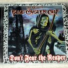 Blue Oyster Cult (Best Of) – Don't Fear The Reaper (CD, 16 Tracks) NEW SEALED