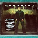 Daughtry – Daughtry (Self-Titled) (CD, 12 tracks) NEW SEALED