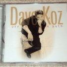 Dave Koz – Off The Beaten Path (Enhanced CD, 13 Tracks) NEW SEALED