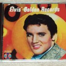 Elvis Presley – Elvis' Golden Records (CD, Digitally Remastered MONO)