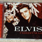 Elvis - Christmas (CD, 24 Tracks Incl a Bonus & Previously Unreleased Trk)