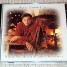 Harry Connick, Jr. – When My Heart Finds Christmas (CD, 14 Tracks) Canadian Import