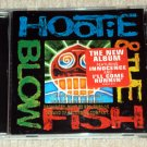 Hootie & The Blowfish - Hootie & The Blowfish (Self-Titled) GOLD STAMP PROMO CD