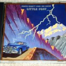 Little Feat – Feats Don't Fail Me Now (CD)