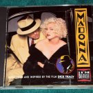 Madonna – I'm Breathless (CD, 12 Tracks) Vogue (Dick Tracy)