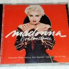 Madonna – You Can Dance (CD, 1987) Dub Versions RARE