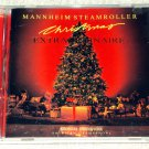 Mannheim Steamroller - Christmas Extraordinaire (CD)