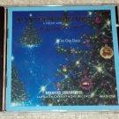 Mannheim Steamroller – A Fresh Aire Christmas (CD) 1988