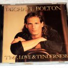 Michael Bolton – Time, Love & Tenderness (CD 10 Tracks)