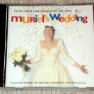 Muriel's Wedding Music From The Film (CD) Abba, Blondie, Turtles, Carpenters...
