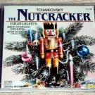 Peter Tchaikovsky – The Nutcracker Highlights (CD, 24 Bit Digital Mastering)