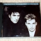 Orchestral Manoeuvres In The Dark – The Best Of OMD (CD, 16 Tracks)