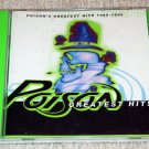 Poison's Greatest Hits 1986-1996 (CD, 18 Tracks) Including Unreleased Trks