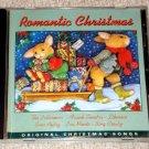 Romantic Christmas (CD) Sinatra, Autry, Monte, Crosby…
