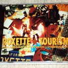 Roxette - Tourism (CD, 16 Tracks)