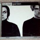 Savage Garden- Savage Garden (Self Titled) CD 11trks